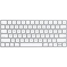 Apple Wireless Magic Keyboard 2, Silver (MLA22LL/A) - Certified Refurbished