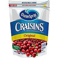 Ocean Spray Craisins, 48 Ounce
