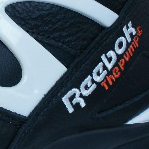 Reebok Pump Omni Lite Shoes - Mens Black