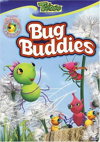Miss Spider's Sunny Patch Friends - Bug Buddies
