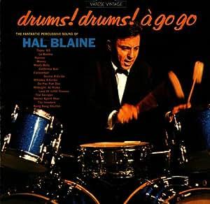 Drums Drums a Go Go