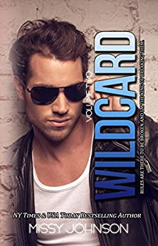 Wildcard: Volume Two by [Johnson, Missy]