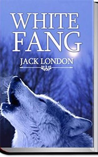 a summary of jack londons white fang