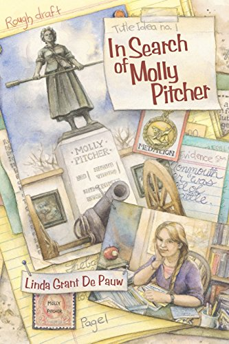 molly pitcher research paper Molly pitcher was one of america's greatest women she went to war with her husband, and helped out soilders she is known for her great work and courage.
