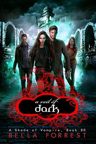 Shade Vampire 80 Veil Dark ebook