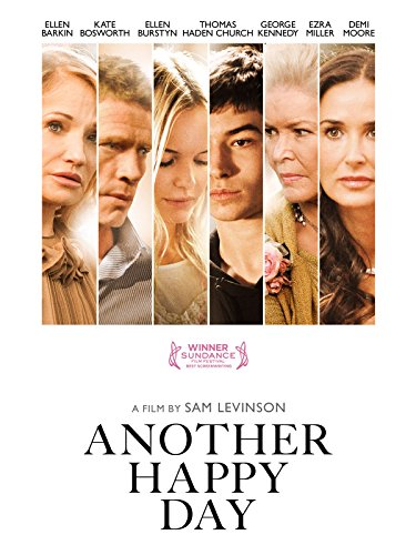 DVD : Another Happy Day
