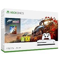 Risparmia su Xbox One S 1TB + Sea of Thieves [Bundle] e molto altro