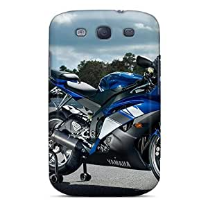For Galaxy S3 Protector Case Yamaha Phone Cover by icecream design