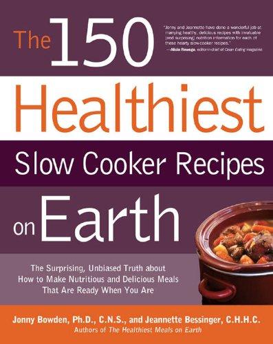 the 150 healthiest - 9