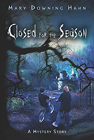 book cover of Closed for the Season