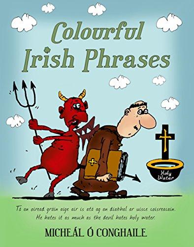 Colourful Irish Phrases