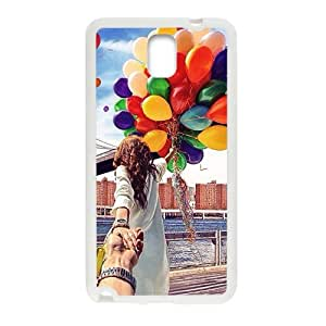 Happy Colour Phone Case for samsung galaxy Note3 Case