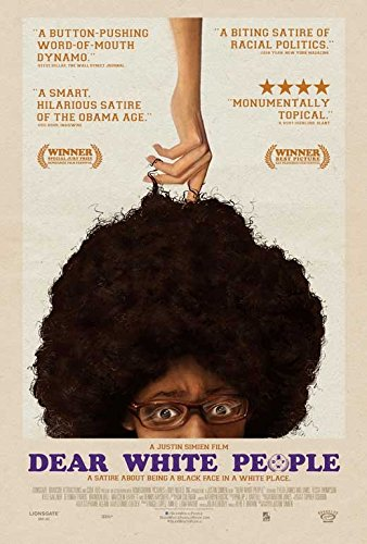 Dear White People 27 X 40 Movie Poster