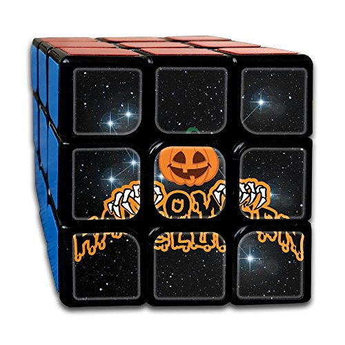 D Generation X Halloween Costume (Halloween Club Best-selling 3x3 Fidget Cube Super-durable With Vivid Colors Bearing Toy Adults & Children For Killing Time Or Relaxation)