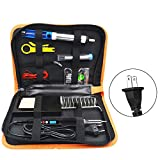 LED Display Soldering Iron Kit,60W