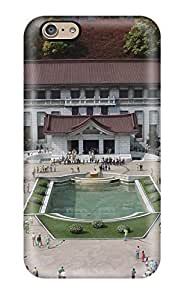 Hot 2180676K51702527 Awesome Design Japanese Architecture Hard Case Cover For Iphone 6