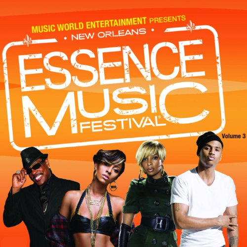 Essence Music Festival, Vol. 3...