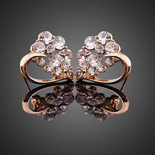 1-pair-new-fashion-women-lady-elegant-crystal-rhinestone-heart-ear-stud-earrings-nn