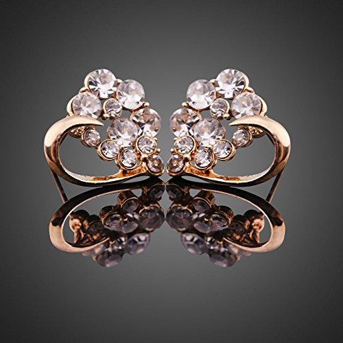 1-pair-new-fashion-women-lady-elegant-crystal-rhinestone-heart-ear-stud-earrings-nn