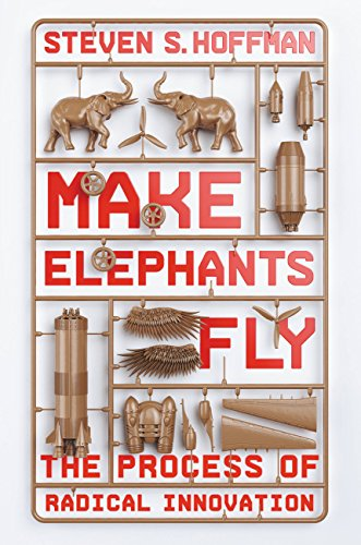 Make Elephants Fly: The Process of Radical ()
