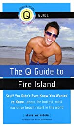 The Q Guide to Fire Island (Q Guide To...)