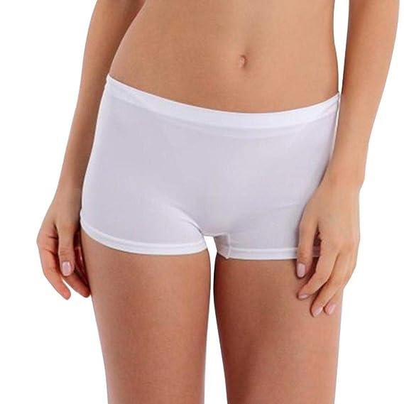 Pantalones Cortos Mujer Deportes Pantalones de Yoga de Gimnasio Ropa Interior por Venmo: Amazon.es: Ropa y accesorios