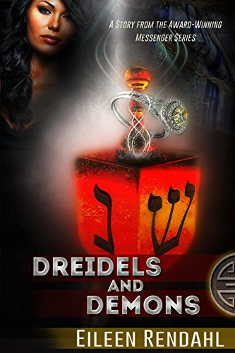 Dreidels and Demons: A Story from the Messenger -