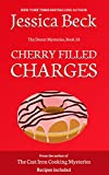 Cherry Filled Charges (The Donut Mysteries Book 33)