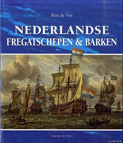 Nederlandse fregatschepen & barken: Amazon.es: Vos, Ron de ...