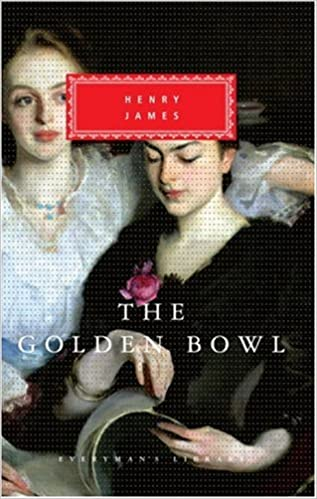 The Golden Bowl (Everyman's Library Classics and Contemporary Classics)