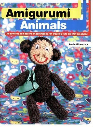 Sweet Crochet Friends: 16 Amigurumi Creations from Khuc Cay: Thi ... | 499x365