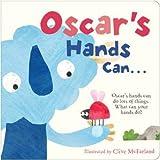 Oscar's Hands Can