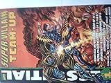 img - for Essential Super-villain Team-up: Volume 1 (v. 1) book / textbook / text book