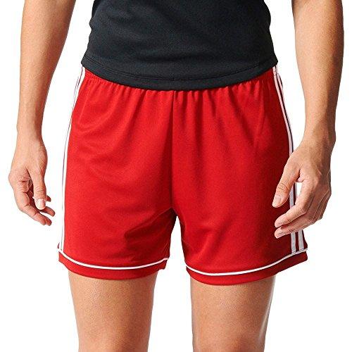 鍔誕生日爆弾(アディダス) adidas レディース サッカー ボトムス?パンツ adidas Squadra 17 Soccer Shorts [並行輸入品]