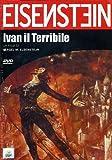 Ivan Il Terribile (Dvd)