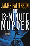 13-Minute Murder (Hardcover Library Edition)