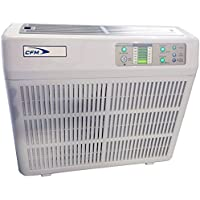 Continental Fan Manufacturing CX1000 265 CFM Complete Portable Air Purification System from the CX Series