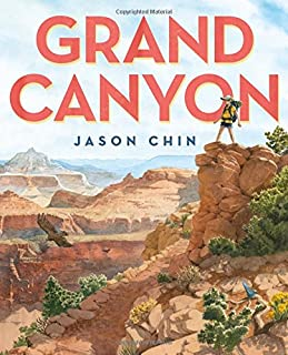 Book Cover: Grand Canyon
