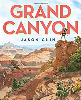 Image result for jason chin grand canyon