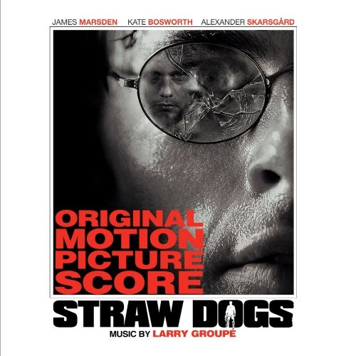 Price comparison product image Straw Dogs: Original Motion Picture Score