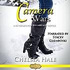 Camera Wars: A Sundaes for Breakfast Romance, Book 2 Hörbuch von Chelsea Hale Gesprochen von: Stacey Glemboski