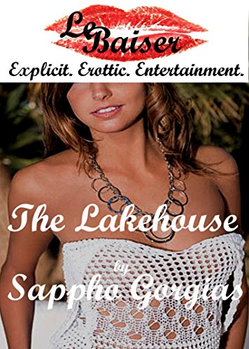 Lakehouse: A Young Girl, Young Man, Older Man, MFM Rough Menage A Trios Erotic Short Story (English Edition)