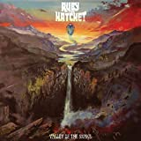 Valley of the Snake by Ruby the Hatchet (2015-08-03)
