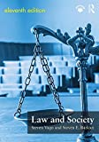 img - for Law and Society book / textbook / text book