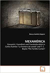 a review of boyles the tortilla curtain The inestimably gifted boyle (the road to wellville, 1993, etc) puts on a preacher's gown and mounts the pulpit to proclaim a hellfire sermon against bigotry and greed—in this rather wan.