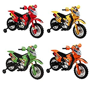 Extreme-Rider-Dirt-Bike-Childrens-Kids-Battery-Operated-Rechargeable-Ride-On-Motorcycle-Various-Colors