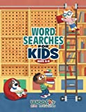 word search puzzles for kids - Word Search for Kids Ages 6-8: Reproducible Worksheets for Classroom & Homeschool Use (Woo! Jr. Kids Activities Books)