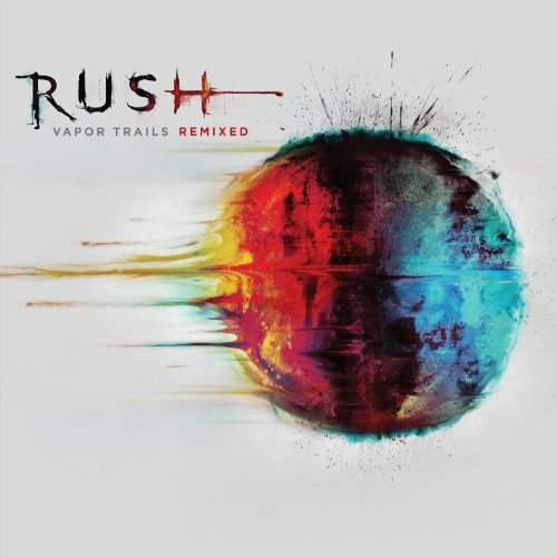 Vapor Trails performed by Rush