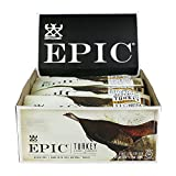 EPIC Turkey Almond Cranberry Bar 12 Ct Box of 1.5 oz Bars