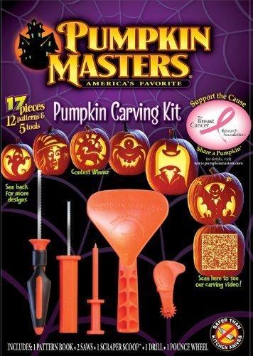 Pumpkin Masters 102632 Carving Kit product image